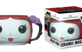 Sally Pop! Ceramic Mug