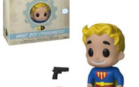 Vault Boy (Toughness)