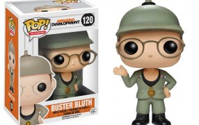 Buster Bluth Good Grief Version