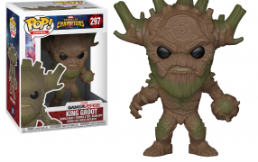 Contest of Champions - King Groot