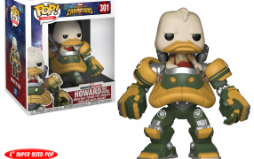 Contest of Champions - Howard the Duck 6""
