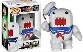 Stay Puft Domo