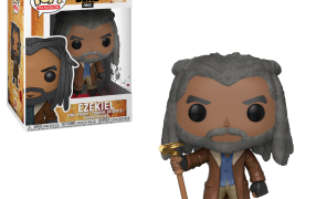 The Walking Dead-Richard #25203 Funko POP