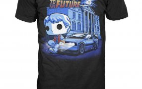 Marty Time Machine