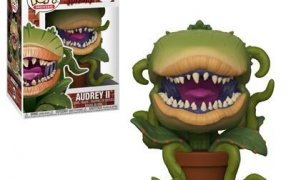 Audrey II (w/Chase)