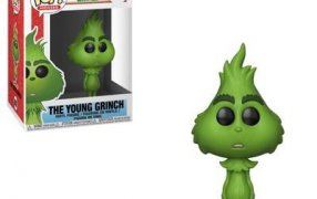 The Young Grinch