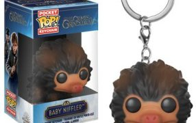 Baby Niffler (Brown/Multi)